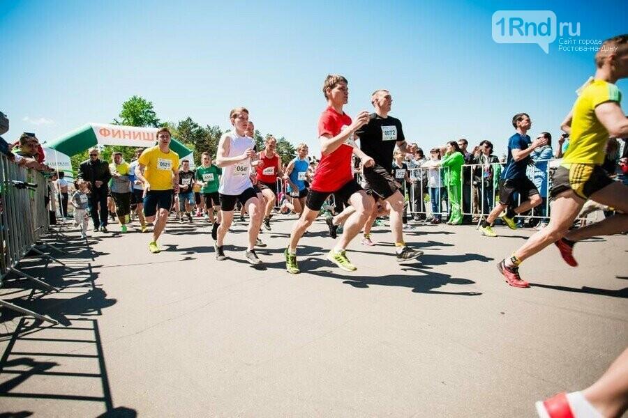 На Зеленом Марафоне пройдет фестиваль силовых видов спорта, фото-2