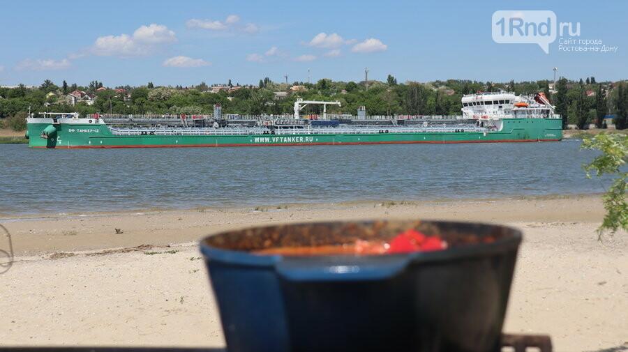 Купи кирпич, или Венгерский гуляш на Левом берегу, фото-6