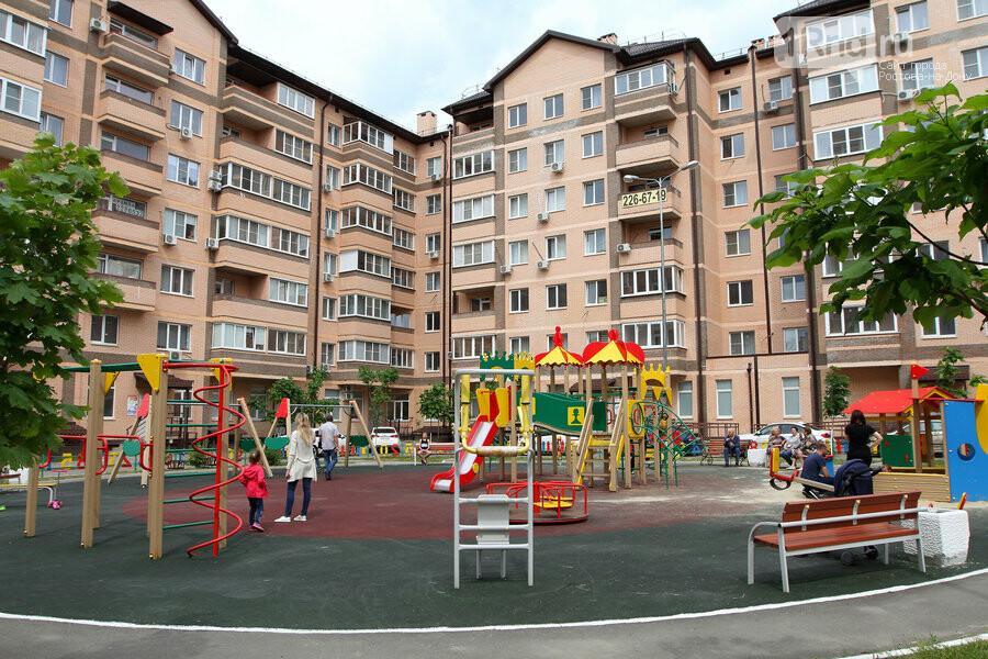ГК «Сокол» открыла в Ростове-на-Дону два новых офиса продаж, фото-4