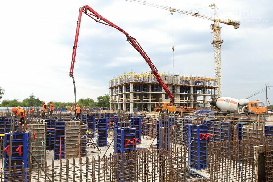 ГК «Сокол» открыла в Ростове-на-Дону два новых офиса продаж, фото-2