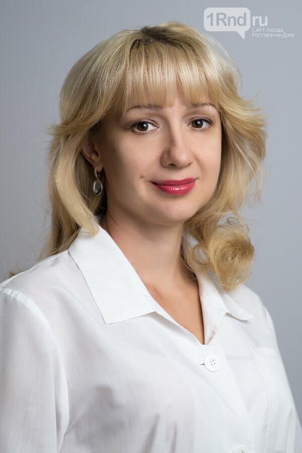 В Ростове пройдет школа для пациентов «Профилактика остеопороза», фото-1