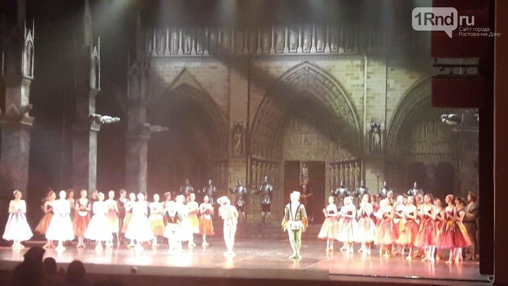 Ростовский музтеатр к премьере «Эсмеральды» готов, фото-1