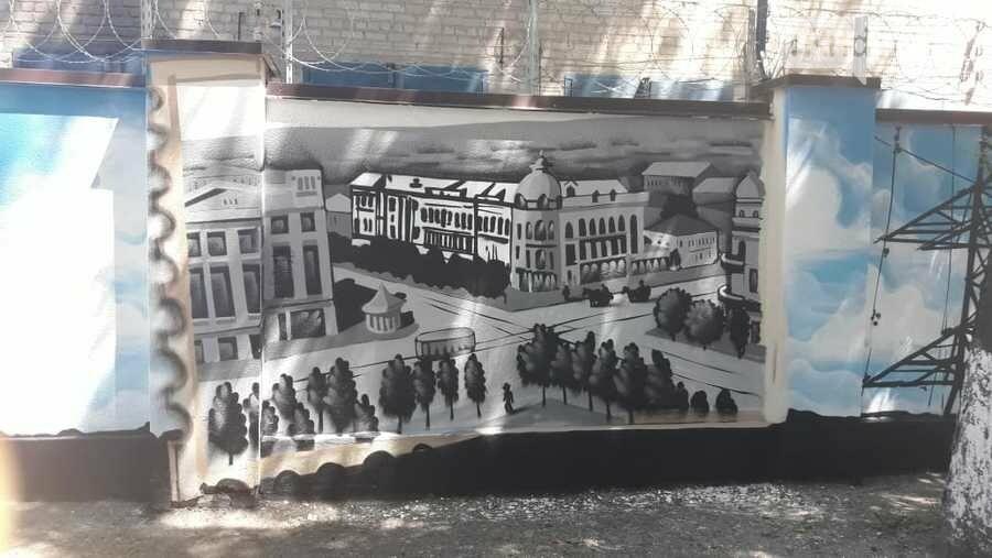 В Ростове появился еще один арт-объект, фото-2