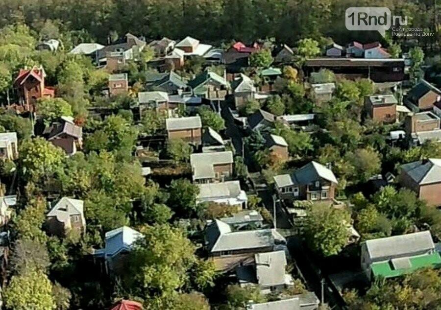 В Ростове дачный поселок без ведома жильцов отдали под застройку многоэтажками и ТРЦ, фото-2