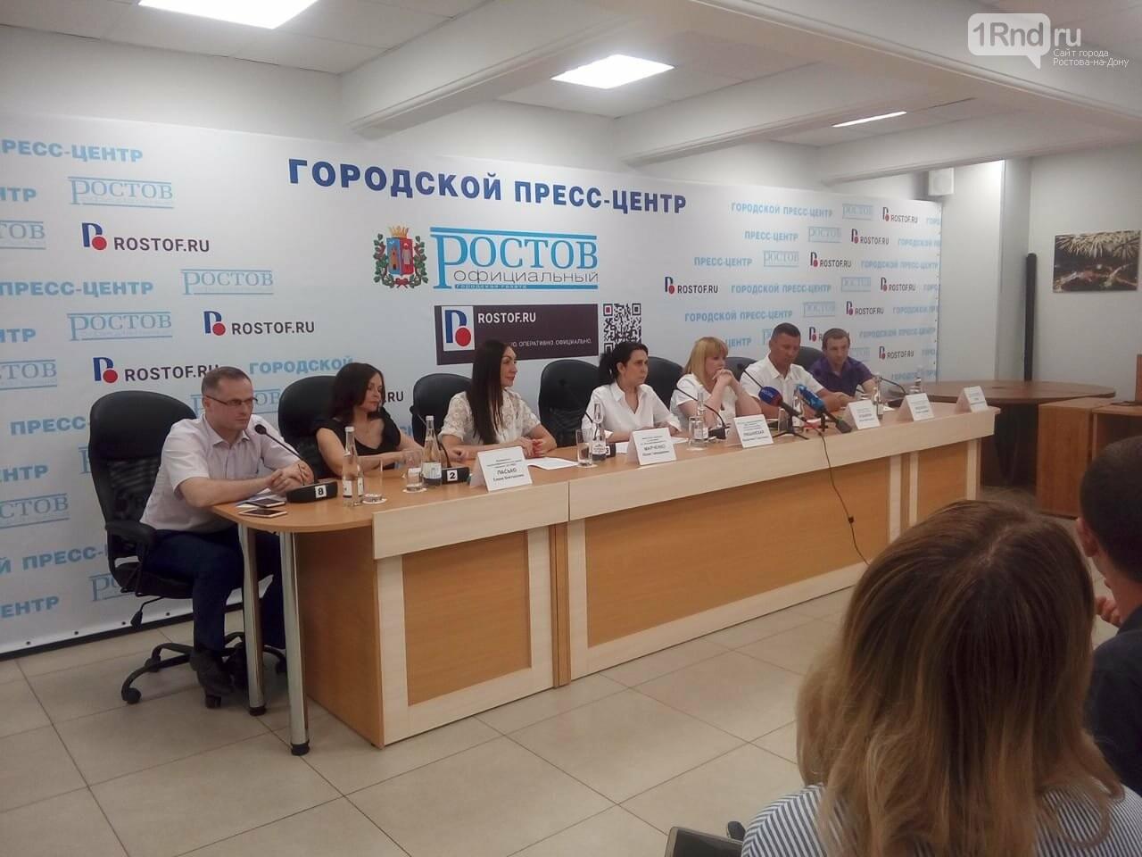 Власти Ростова признали, что новая система сбора мусора ещё не работает, фото-1