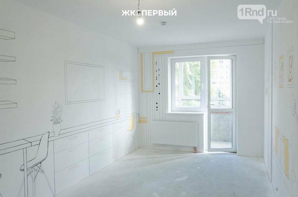 """Квартиры в ЖК """"Первый"""" - гарантированное качество, безопасность и уют, фото-4"""