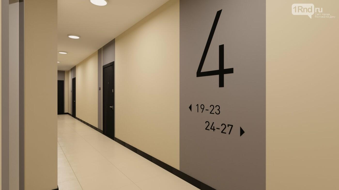 """Квартиры в ЖК """"Первый"""" - гарантированное качество, безопасность и уют, фото-3"""
