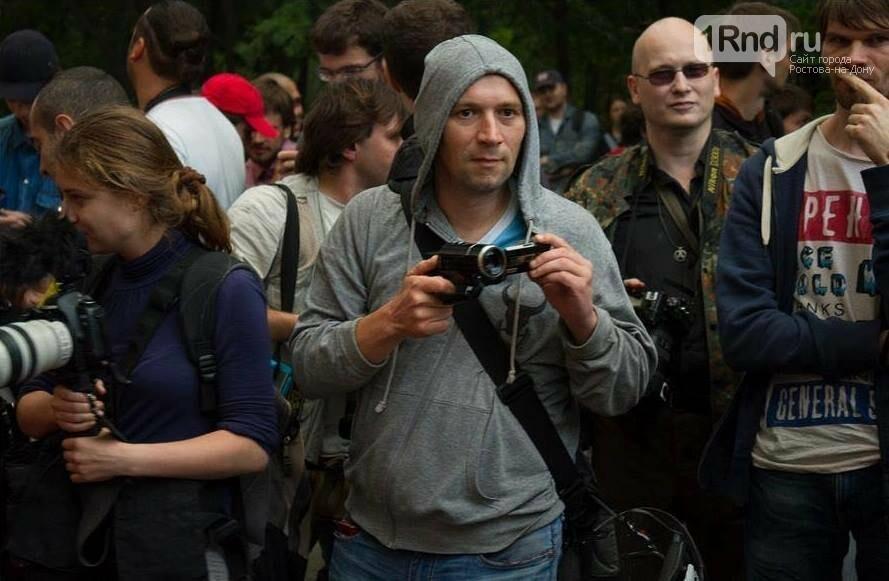 Афиша последних июльских выходных в Ростове: что посмотреть и куда сходить, фото-1