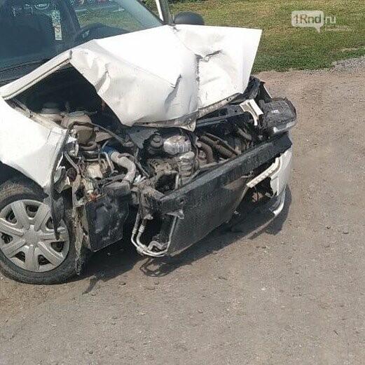 У корреспондента ВГТРК в Ростове угнали из автосервиса машину и разбили в ДТП, фото-2