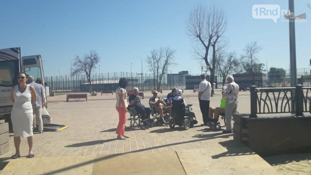 Инклюзивный пляж Ростову нужен?, фото-10