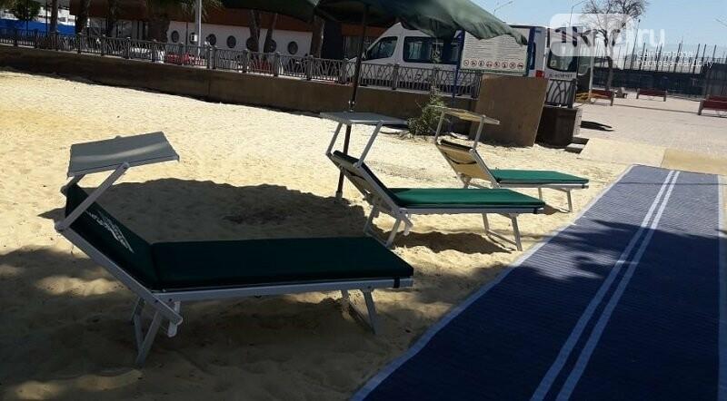 Инклюзивный пляж Ростову нужен?, фото-1