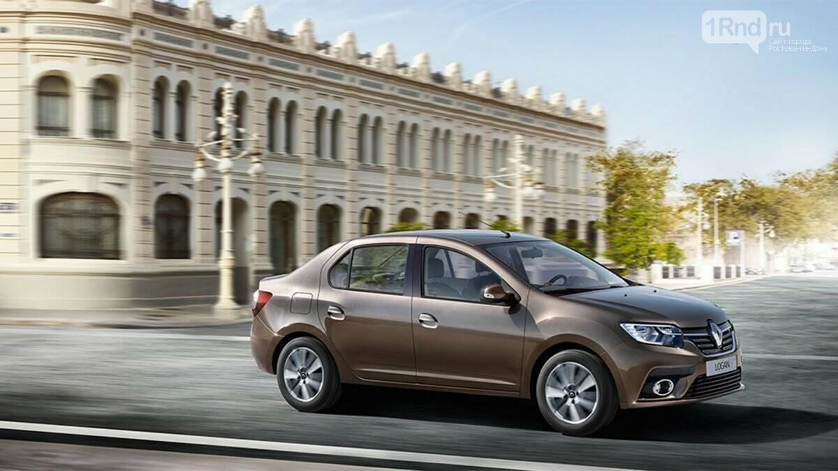 Рейтинг 1rnd.ru: пять самых дешевых автомобилей в Ростове, фото-1