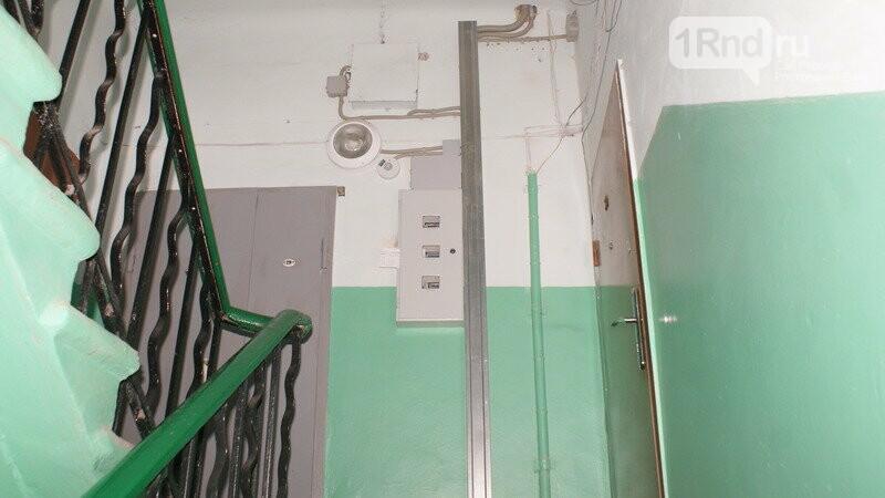 Жители Ростовской области ремонтируют многоквартирные дома в кредит, фото-1