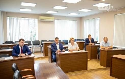 Определились финалисты на должность главы администрации Таганрога, фото-2
