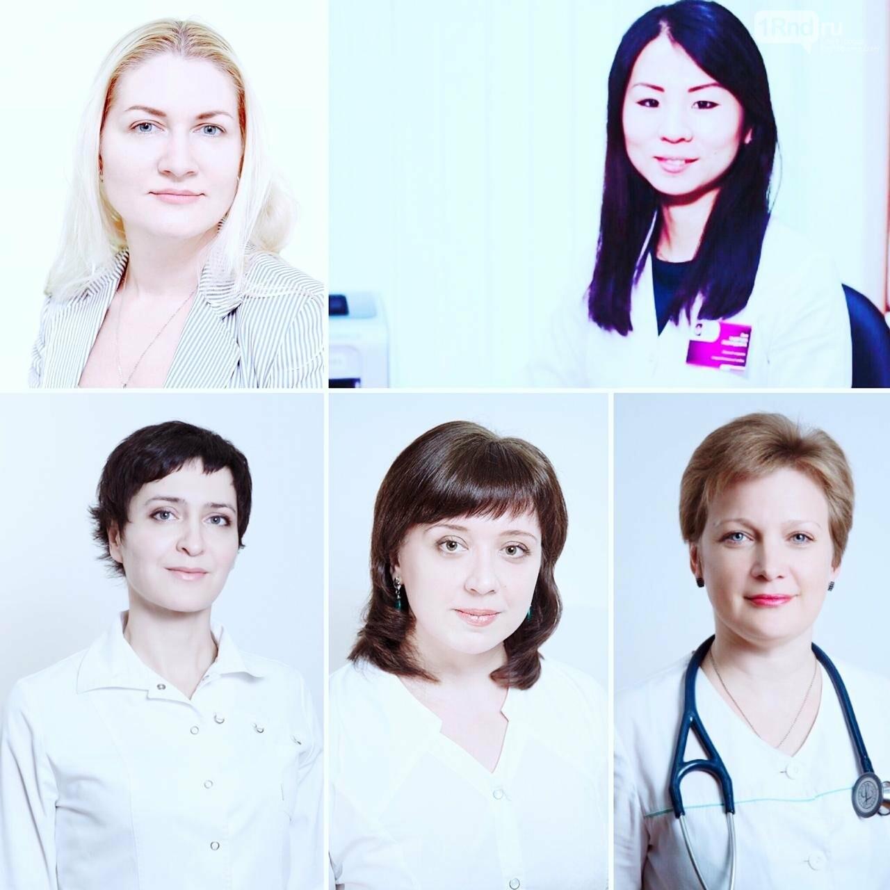 Целинский район посетили врачи ОКДЦ, фото-1