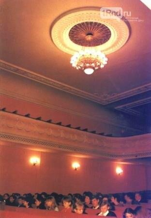 В Ростове реконструируют здание театра музкомедии, фото-3