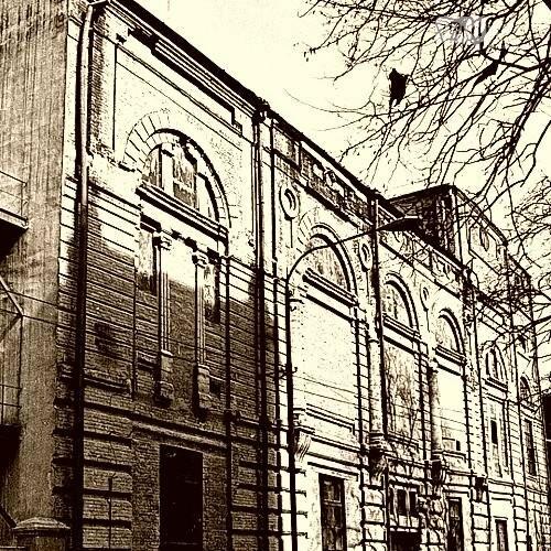 В Ростове реконструируют здание театра музкомедии, фото-1