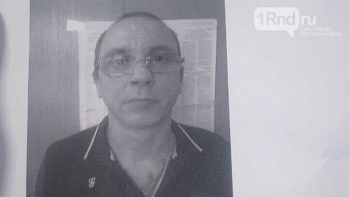 В Ростовской области разыскивают причастного к убийству при перестрелке двух группировок , фото-1