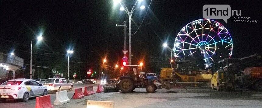 Самое большое колесо обозрения страны хотят построить в Ростове-на-Дону, фото-1