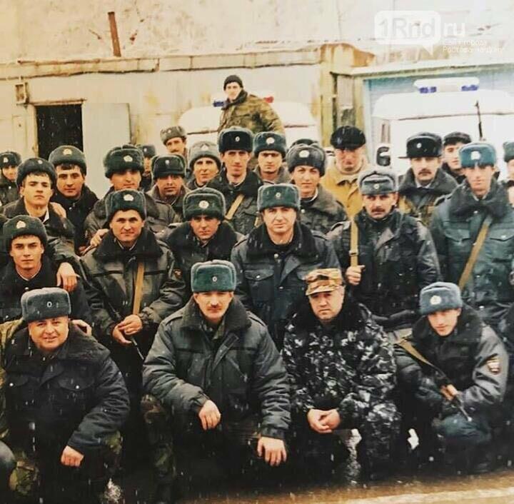 «Хотел бы забыть, да не получается», - Муслим Даххаев о боестолкновении в 1999 году, фото-1