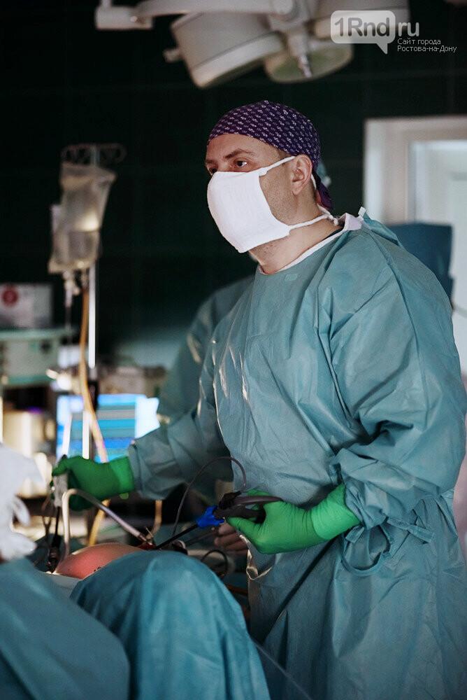 В ОКДЦ пройдет акция «Мы заботимся о женском здоровье», фото-1
