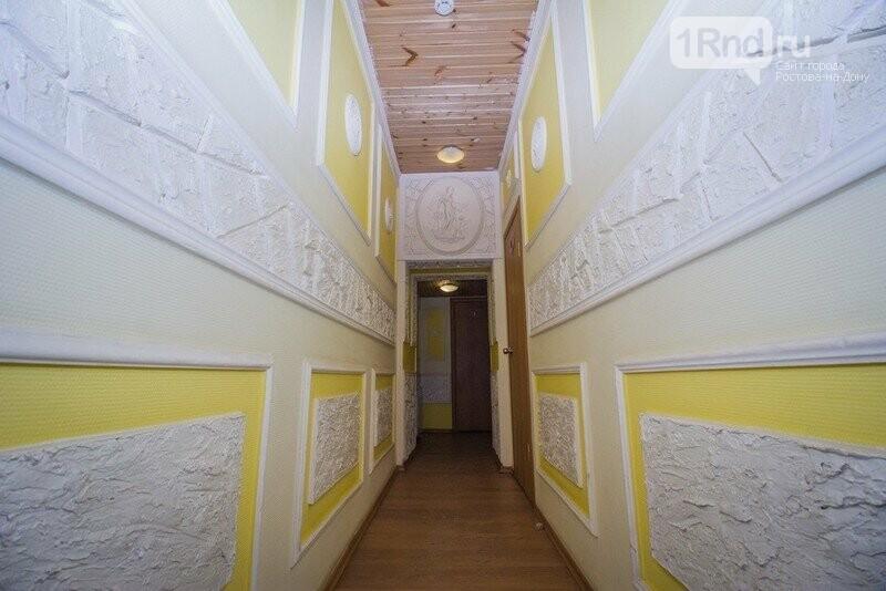 В центре Ростова опечатанный приставами хостел принимает постояльцев, фото-2