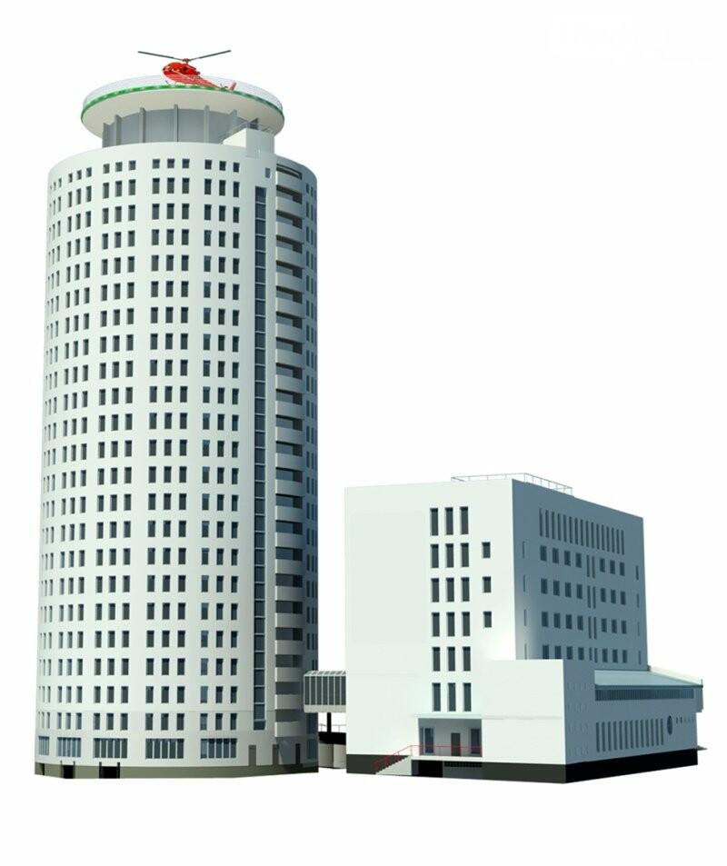 Строительство общежития-цилиндра ДГТУ завершится в конце этого года, фото-2