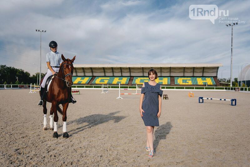 Конный клуб «Golden Horse» - не просто бизнес, а смысл жизни, фото-2