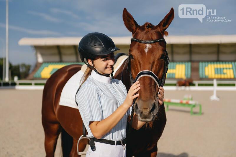 Конный клуб «Golden Horse» - не просто бизнес, а смысл жизни, фото-4