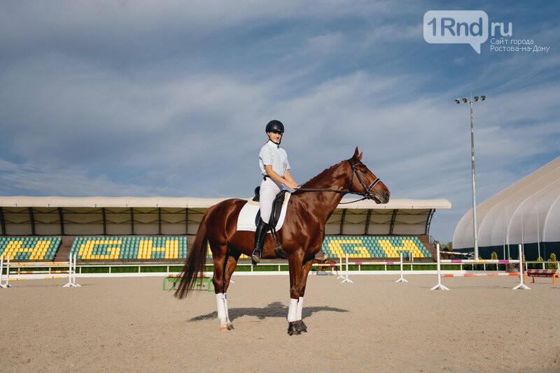 Конный клуб «Golden Horse» - не просто бизнес, а смысл жизни, фото-6