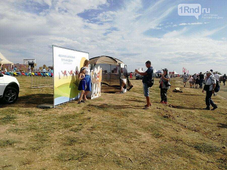 В Волгодонске более 50 тысяч человек стали участниками фестиваля «Великий шелковый путь»  , фото-5