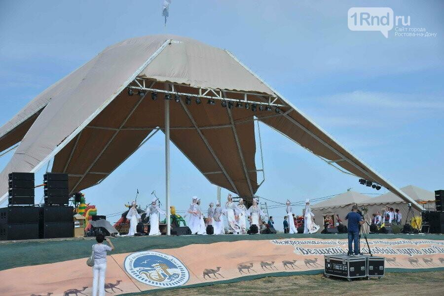 В Волгодонске более 50 тысяч человек стали участниками фестиваля «Великий шелковый путь»  , фото-2