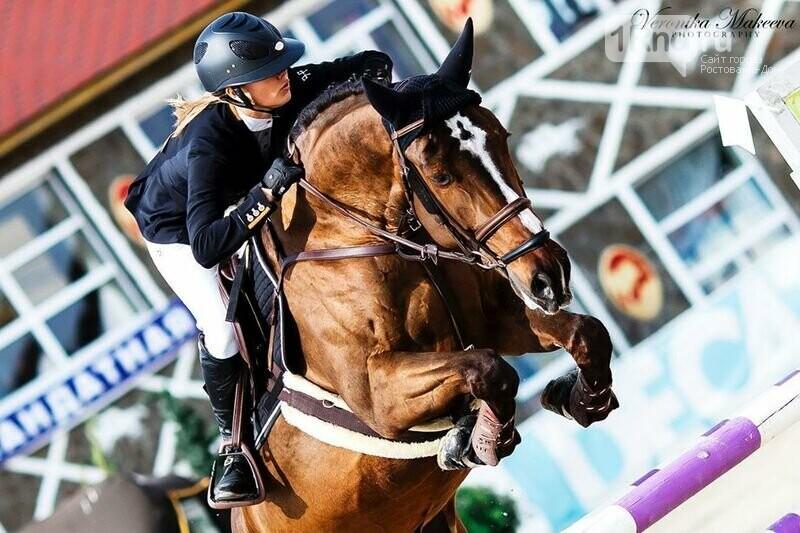 Конный клуб «Golden Horse» - не просто бизнес, а смысл жизни, фото-5