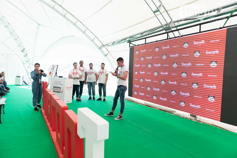 В Ростовской области подвели итоги чемпионата по дебатам «ГлаголЪ», фото-3