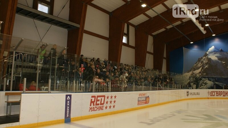 В Ростове состоялся турнир по хоккею работников органов прокуратуры, фото-4