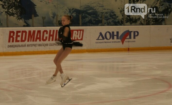 В Ростове состоялся турнир по хоккею работников органов прокуратуры, фото-5