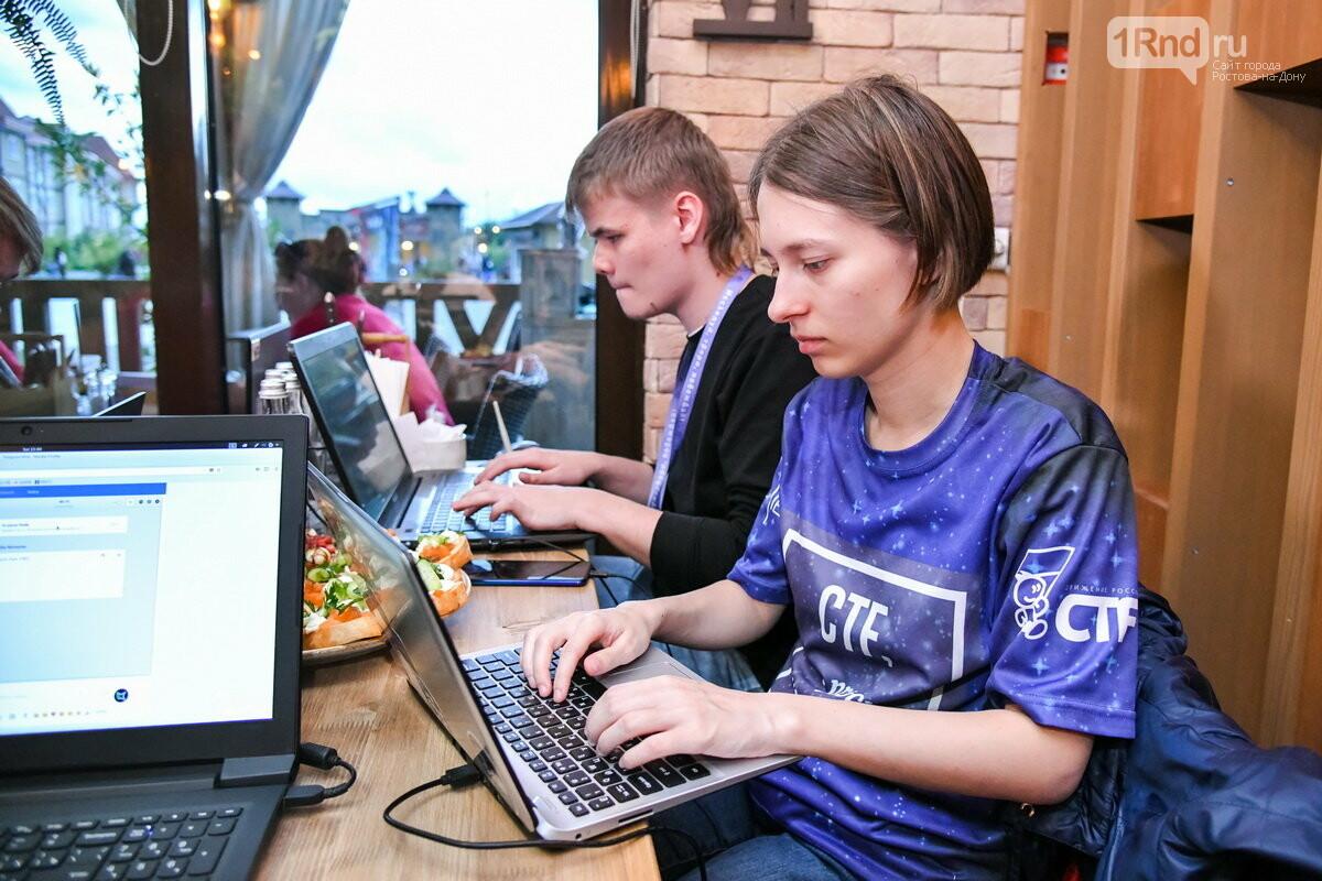 Программа по кибербезопасности в «Сириусе» завершилась уникальным соревнованием , фото-1
