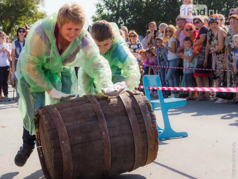 Продегустировать продукцию донских виноделов можно будет в конце сентября в х. Пухляковском, фото-1