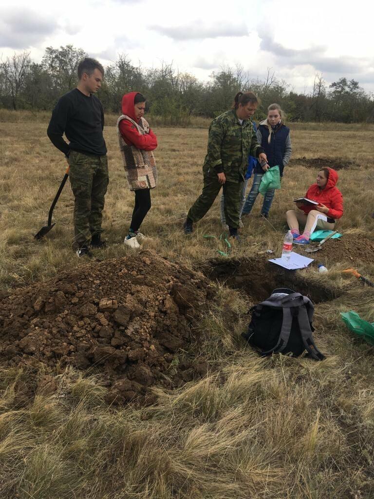 Учёные провели измерения гамма-фона в районе Ростовской АЭС, фото-1