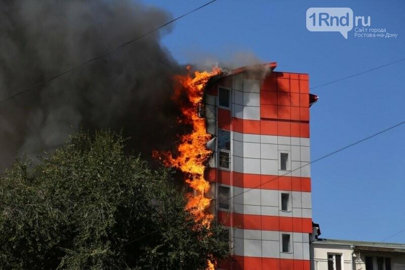 Курить на балконе можно: нельзя жечь спички и бросать горящие окурки, фото-2