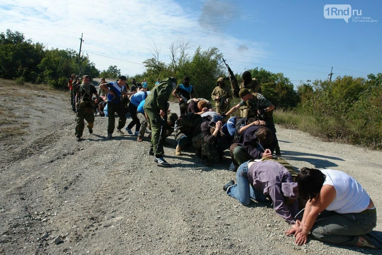 Почему морпехи «избили» Святослава Павлова, фото-2
