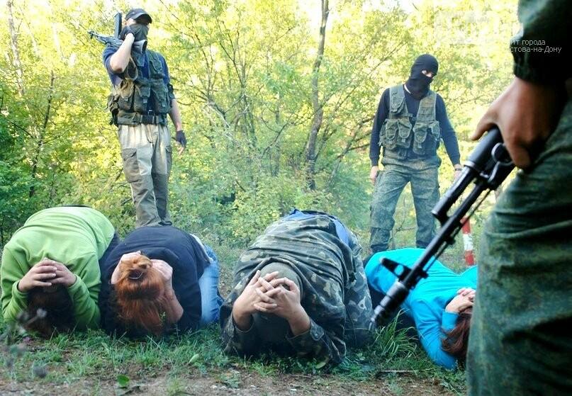 Почему морпехи «избили» Святослава Павлова, фото-5