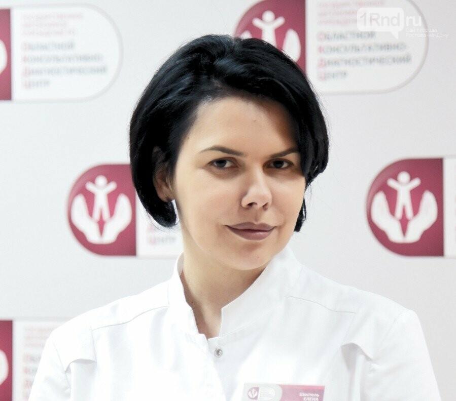Врачи обсудят в Ростове диагностику и лечение коморбидных пациентов , фото-1