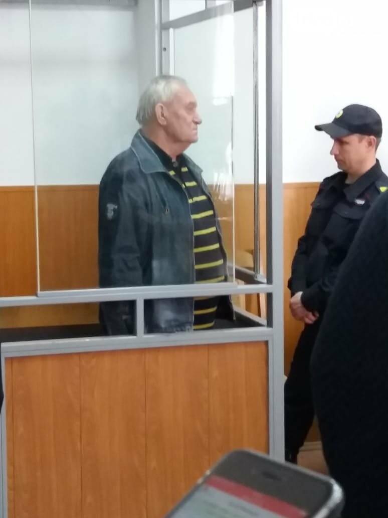 В Ростовской области 72-летний пенсионер получил 12 лет «строгача» по обвинению в госизмене, фото-1