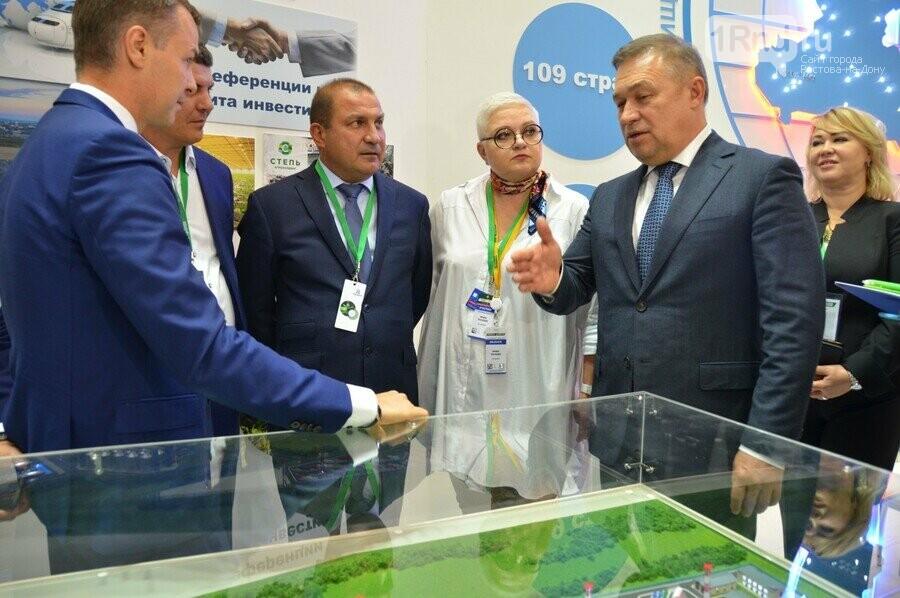 Сбербанк поможет в строительстве зернового терминала на Дону, фото-1