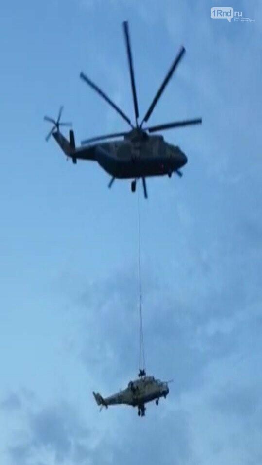 Более 30 самолетов и вертолетов ЮВО установят в парках «Патриот» на Юге России , фото-1