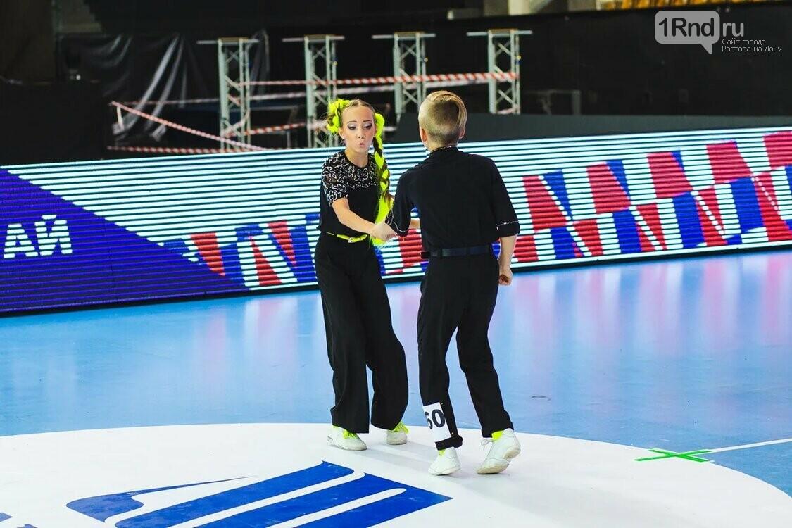 Шесть медалей завоевали донские спортсмены на Всероссийских соревнованиях по акробатическому рок-н-роллу и буги-вуги, фото-2