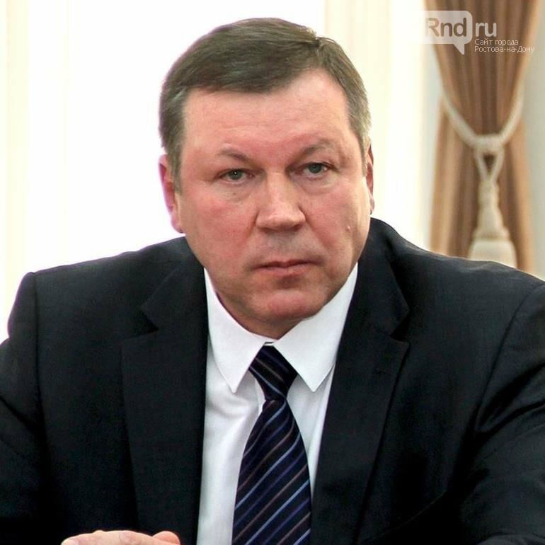 Глава администрации Новочеркасска задержан по подозрению в крупной взятке, фото-1