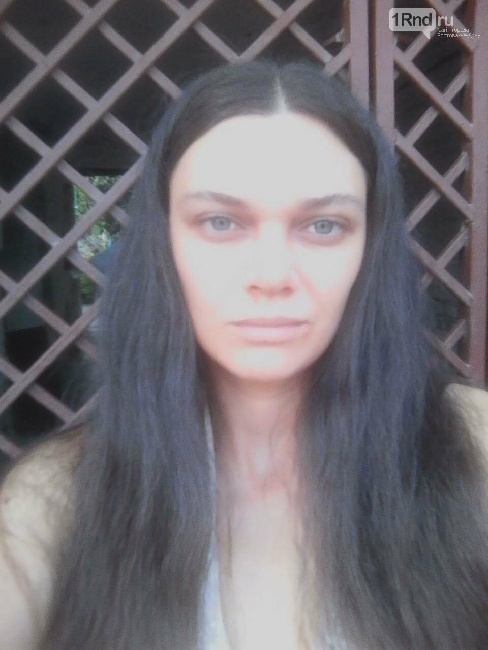 В Пролетарском районе Ростова пропала девушка, фото-1