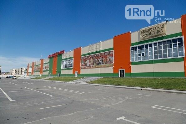 Инвестор крупного рынка под Ростовом рассказал, как чиновники уничтожают бизнес, фото-2